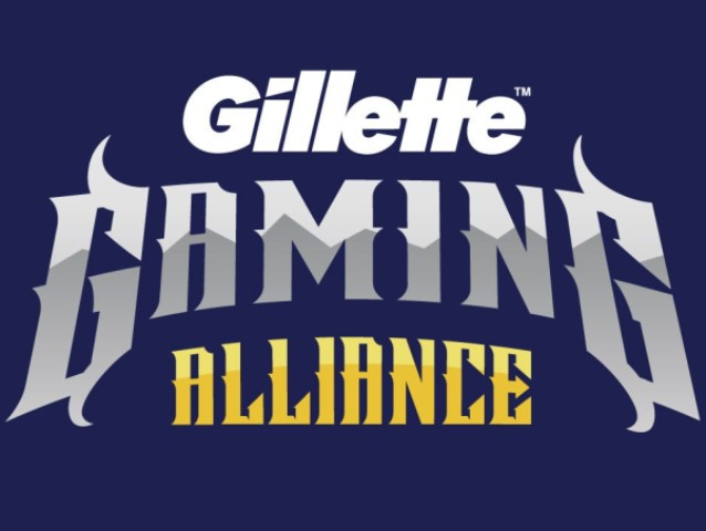 Gillette Cleans Up for TwitchCon Europe
