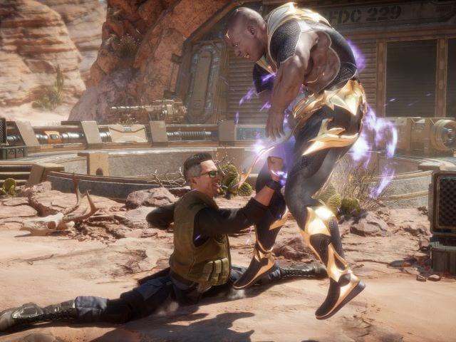 ELEAGUE Launches Weekly Mortal Kombat 11 Showdown