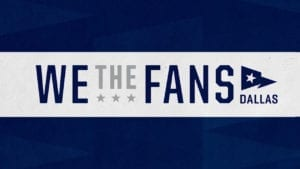ESPN Features - We The Fans: Dallas