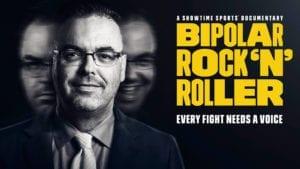 Bipolar Rock 'N' Roller Trailer
