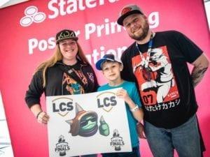 State Farm Extends League of Legends Run