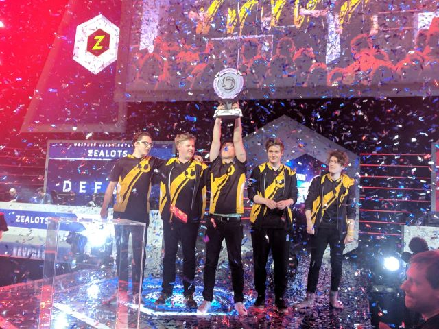 Dignitas Bets on VIE.gg Deal