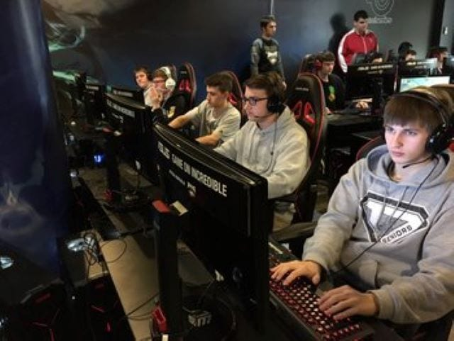 High School Esports League Taps MAINGEAR