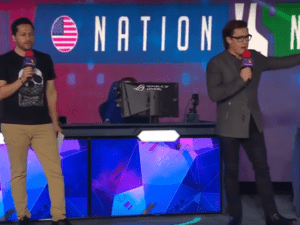 TV Azteca Joins Allied Esports Forces