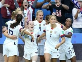 Women's World Cup heads Down Under