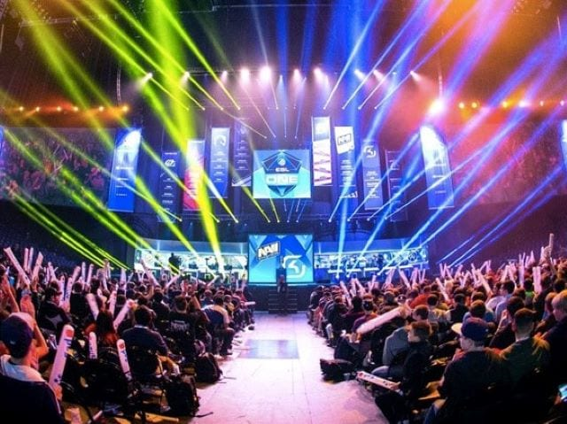 AT&T Doubles Down on Esports Plays, Inking New Partnerships with ESL & DreamHack