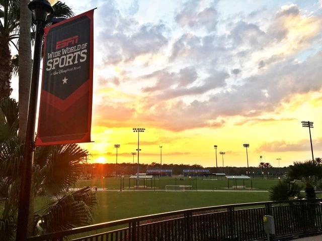 EGF taps ESPN Wide World of Sports Complex for High School Esports Championship