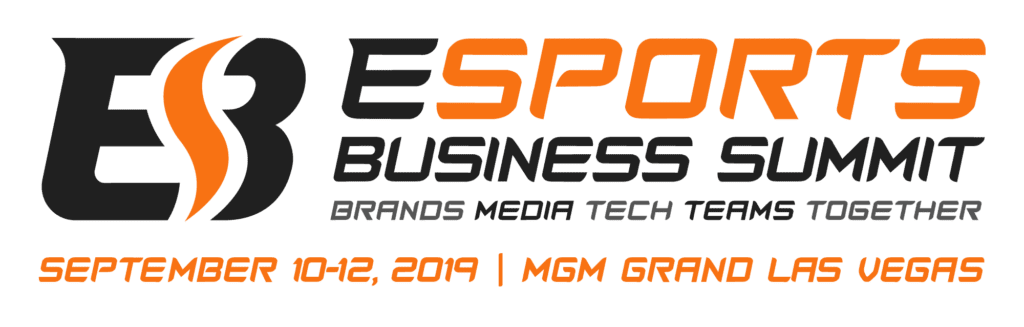 The Business Intersection for All Sectors of the Esports Ecosystem.