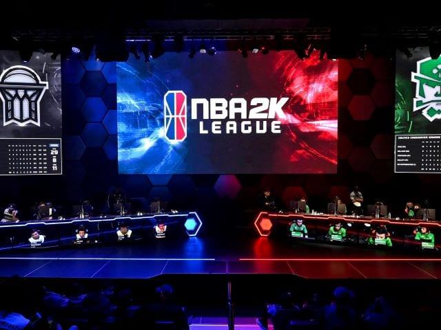 NBA 2K League Orders Up Panera Bread Sponsorship