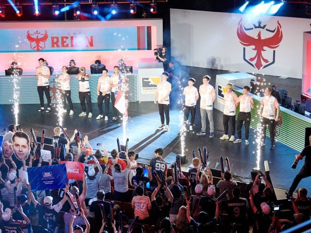 2020 Sees OWL Realign Divisions & Schedule