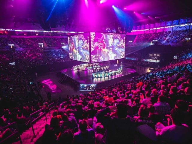 ESPN Finds Lane for League of Legends