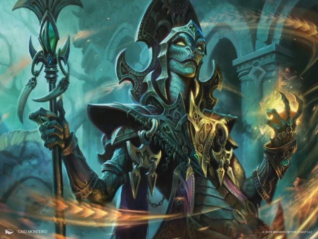 Wizards Adds to Magic: The Gathering Esports Spell Book