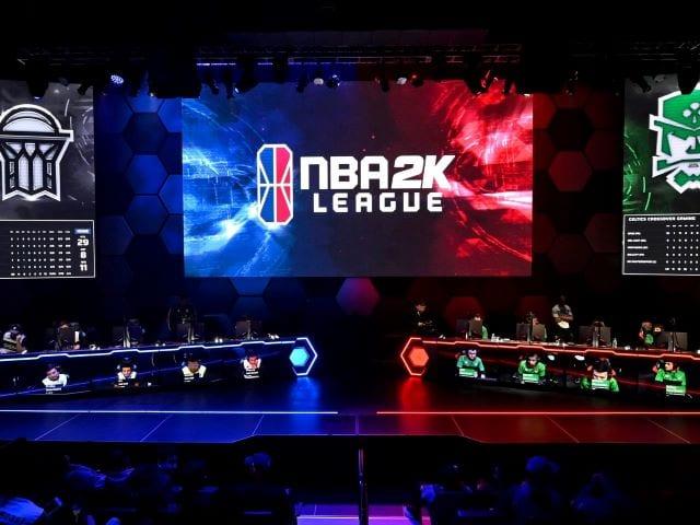NBA 2K League Goes Bud Light Run
