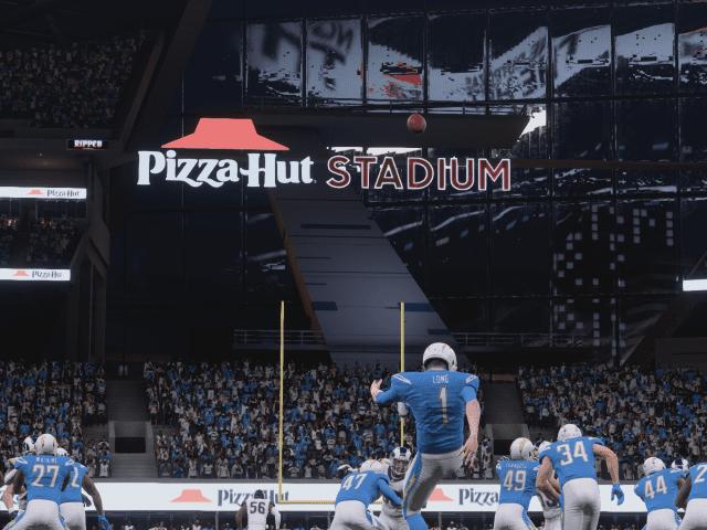 Madden NFL Championship Series Opens Doors to Pizza Hut Stadium