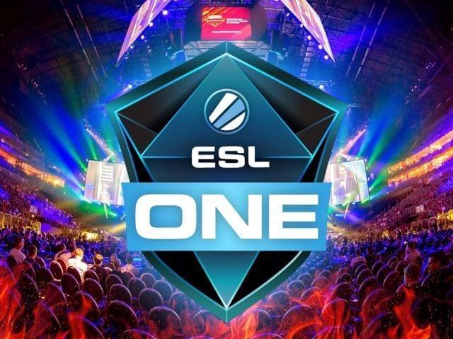 ESL & DreamHack Team for ESL Pro Tour