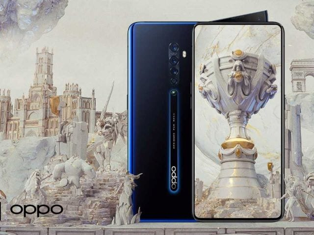 Riot Dials Up OPPO for League of Legends Partnership