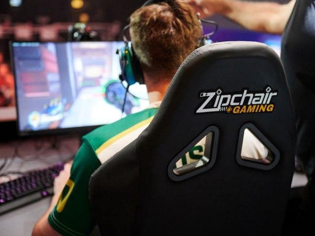 Overwatch League Taps Zipchair Gaming as Chair Supplier