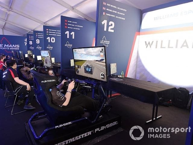 Le Mans Esports Series Adds Gas to Season Two