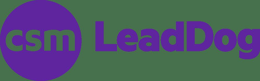 CSM LeadDog