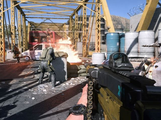 Call of Duty League Goes Tourney for Home Stands