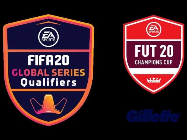Gillette Takes On EA SPORTS FIFA 20 Global Series