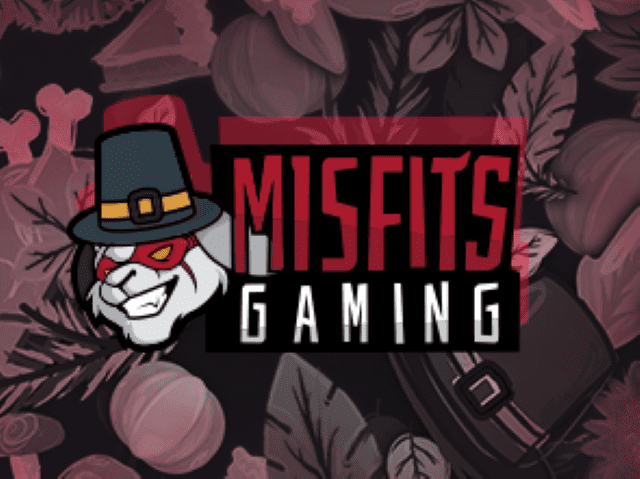 Misfits Open MSF.IO Esports and Gaming Incubator