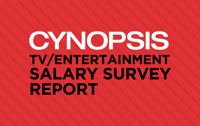 Cynopsis 2020 Salary Survey