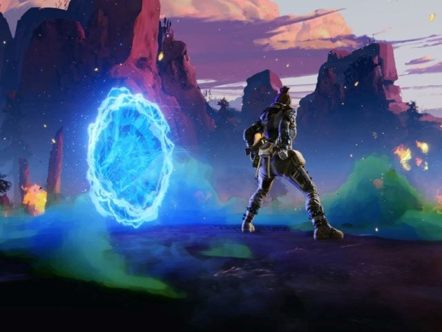 EA & Respawn Open Gateway to Apex Legends Global Series