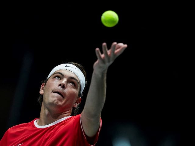 ReKTGlobal Adds Tennis Star Taylor Fritz to Investor Court