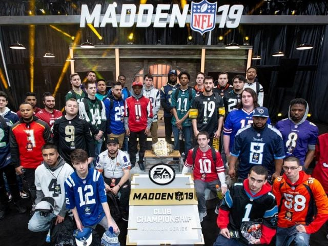 SNICKERS Takes Bigger Bite of Madden NFL Championship Series