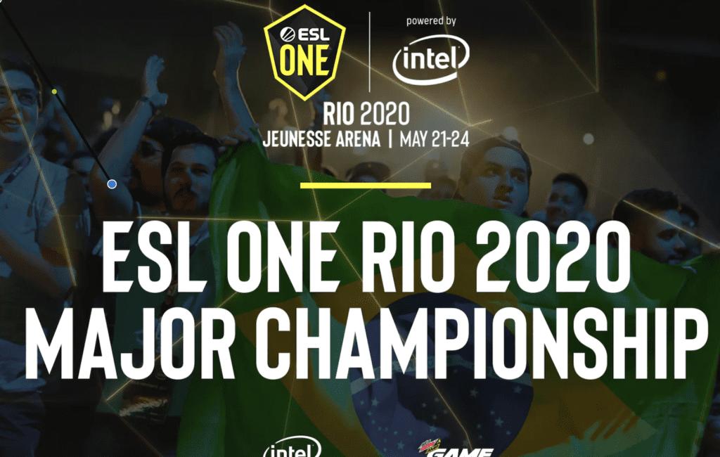 12/12/19: Rio de Janeiro will be the first South American city to host a CS:GO Major