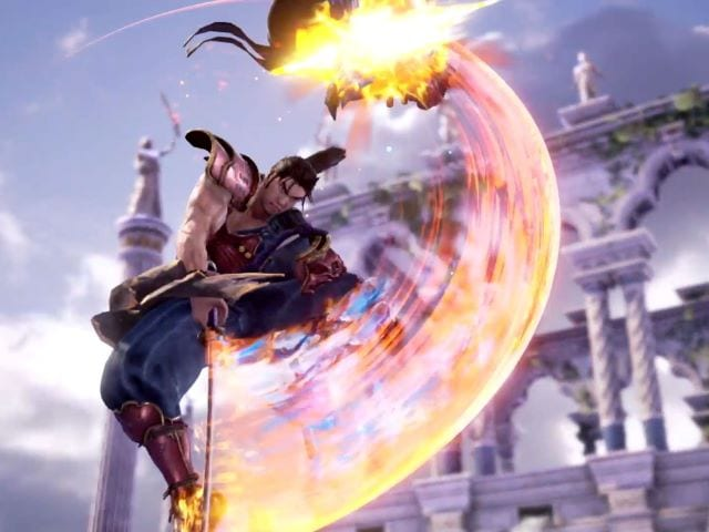 12/05/19: Soulcalibur goes on Tour; Rainbow prepares for refresh; Taking aim at Hearthstone Battlegrounds