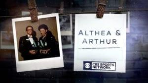 Althea & Arthur