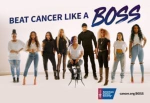 Beat Cancer Like a Boss