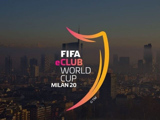 01/16/20: FIFA will hit Milan for its eClub World Cup