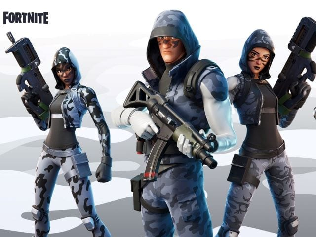 01/23/20: Fortnite is partnering with PlayVS for high school and collegiate play