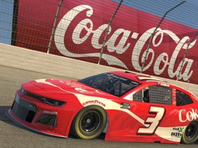 FOX Sports to Continue FOX NASCAR iRACING Series