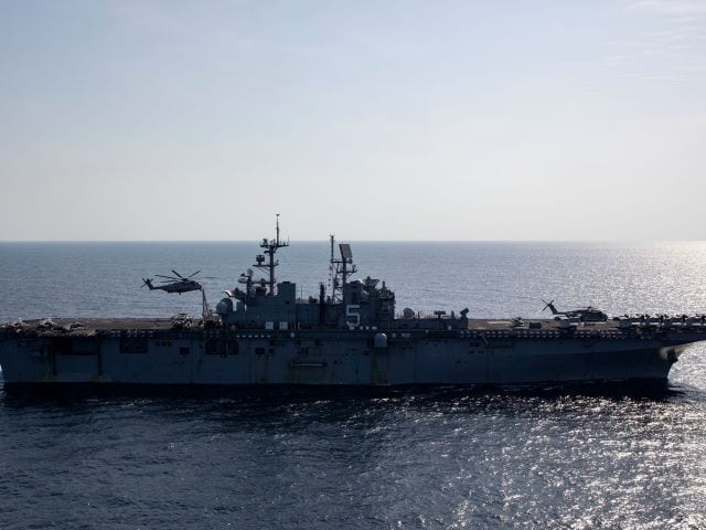 U.S. Navy Lays Out Esports Strategy