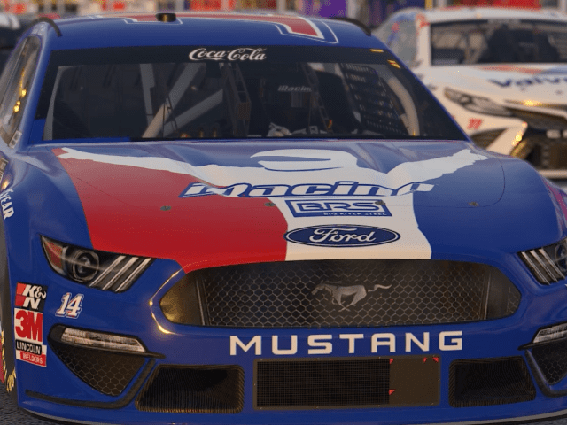 03/19/20: NASCAR is fills the coronavirus void with eNASCAR