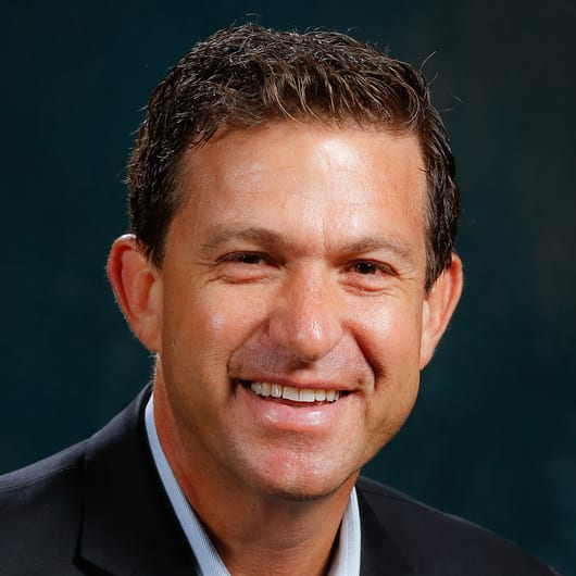 Mark Silverman
