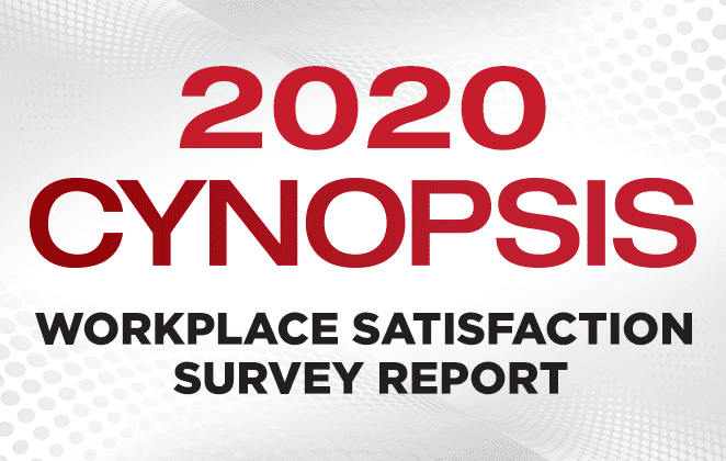 2020 Workplace Satisfaction Report