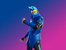 Ninja prepares for Battles