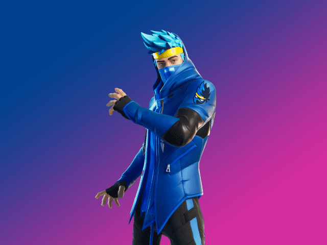 05/28/20: Ninja announced plans to host Ninja Battles Featuring Fortnite