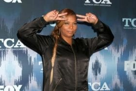 Queen Latifah will exec produce and star in new Netflix thriller
