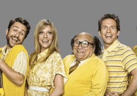 It's Always Sunny in Philadelphia renewed for season 15