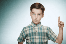HBO Max grabs rights to Young Sheldon