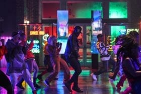 Starz orders Step Up reboot