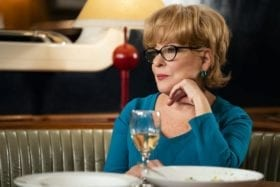 Bette Midler is back in The Politician