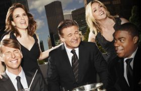 30 Rock returns to NBCU for Upfront special