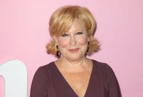 Bette Midler to star in HBO pandemic satire